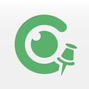 camemo-カメラで地図にメモする無料アプリ