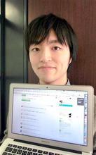 【挑む】インクリメンツ・海野弘成社長 プログラマーに「生きた情報」提供  (1/2ページ) - SankeiBiz(サンケイビズ)
