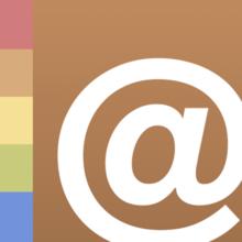 TapMailer for iOS - シンプルな定型メール送信アプリ