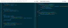 sweet.jsでshift/reset: 限定継続を使ってコールバック地獄から抜け出す - 標高+1m