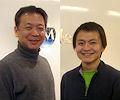 革新的なサービスの創出に向け、社内横断の研究チームを編成---ネットマイル 代表取締役CEO 畑野 仁一氏、執行役員CTO 濱本 暁氏:ITpro
