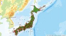 【D3.js】地図上にオーバーレイしたSVG要素にドロップシャドウを付ける | GUNMA GIS GEEK