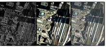 電子国土基本図(オルソ画像)を読み込みクライアント側で画像処理して表示する   GUNMA GIS GEEK