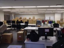 保存版!オフィス移転でnanapi管理部が行った全タスクまとめ | nanapi TechBlog
