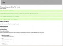 960 Fluid Grid System CakePHP Bake Templatesを使ってみた。 «  hideichi.com