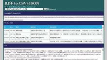 「びわ湖大花火大会」のオープンデータをCSV/JSONで出力するページを作りました。 | GUNMA GIS GEEK