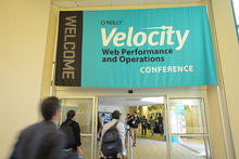 Velocity 2013 に参加 & LT してきました!! - TAKUMI SAKAMOTO'S BLOG