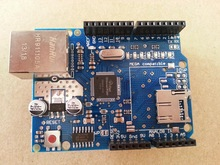 step by step: Arduino Ethernet Shieldを使ってみた
