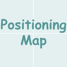 ポジショニングマップ.COM | ポジショニングマップ作成アプリ