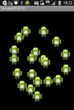 【Android】Viewクラスを継承したViewを作成して、独自の機能を作ってみる | 桜花満開/テンシホタル