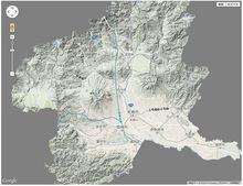 【D3.js】Google Mapにsvgを使ってマスクをかける | GUNMA GIS GEEK