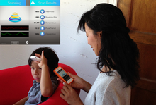 Yahooジェリー・ヤンやZapposトニー・シェイが投資! 10秒で健康状態を測定する医療デバイスScanadu Scout - Build Something!