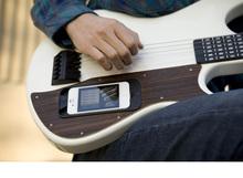 "Dropbox創業者からも資金調達した、iPhone連携ギター""Incident Tech's gTar ""! | 土橋克寿"