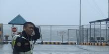 「観測史上最大規模」の台風30号、フィリピン・セブから現地レポート | 土橋克寿