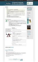 GebのWebDriverにPhantomJSを使う - PiyoPiyoDucky