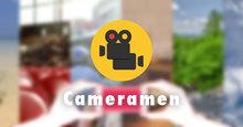 Cameramen App