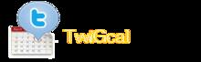 TwiGcal / GoogleカレンダーをTwitterに投稿!