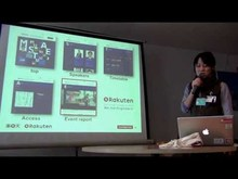 [RakutenTechConf2013][E-2] HTML5 in Rakuten - YouTube