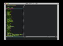 dotfilesをGitHubで管理,vimプラグインをNeoBundleで管理する方法メモ - Programming Log
