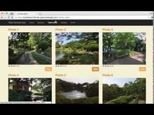 Heroku Demo #2 - Rails & jQuery Sample App