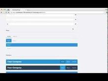 Heroku Demo #3 - Rails & Bootstrap SF1