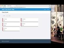 Heroku Demo #4 - Rails Task Sorter