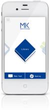 反転学習型教育モバイルナレッジ | トーマツ イノベーション株式会社
