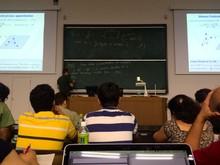 機械学習サマースクールで勉強してきました - VOYAGE GROUP techlog