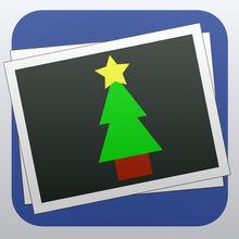 クリスマス写真集  都内イルミネーション名所編 on the App Store