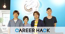 残業をしないスタートアップの秘密とは?グッドパッチの働き方・考え方に学ぶ3つのヒント。 | CAREER HACK