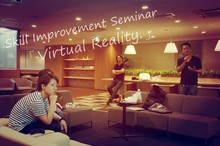 VRを追いかけるゼミやってます - @neiraza