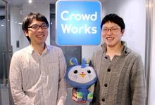 好きを仕事に。プライベート開発の熱意と努力で Rubyエンジニアの座を勝ち取りました! - 株式会社クラウドワークス - Forkwell Jobs