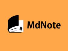 日本語版 - MdNote
