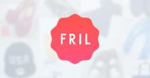 フリル | ファッションフリマアプリ