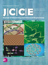 Journal of Chemistry and Chemical Engineering-David Publishing Company