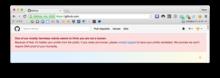 GitHubから人間失格の烙印をもらってしまった - devひよこのあしあと