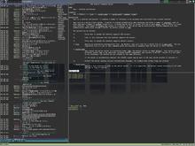 時代はGNU screenからtmuxへ - それ、Gentooだとどうなる?