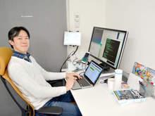 株式会社 マスカチ | PR | IT/Web業界の求人・採用情報に強い転職サイトGreen(グリーン)
