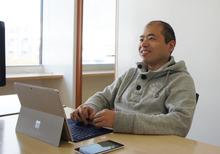 Forkwell Press – 福岡で働くエンジニア特集−アイキューブドシステムズ・長野さん