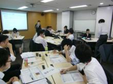 新入社員研修もシェアの時代、コラボレーション研修のご紹介