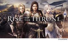 KLab、日本と欧米のゲームデザインを融合させた新型ストラテジーゲーム『Rise to the Throne』を提供開始 | ニュースリリース | KLab株式会社