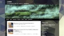 Yuta Nakamura Portfolio Site