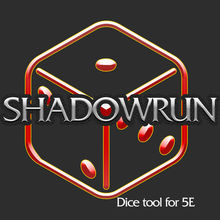 Shadowrun dice tool for 5Eを App Store で