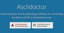 AsciiDoc を手軽にプレビューする方法 (フェンリル | デベロッパーズブログ)
