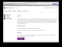 11月7日23時59分まで $8なので Windows Phone開発者登録してみた - Debian GNU/Linux 3.1 on PowerMac G4