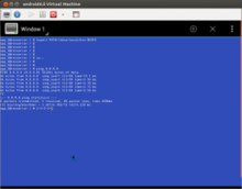 X86Android 4.0 RC2 on KVM « Yut@rommx.com
