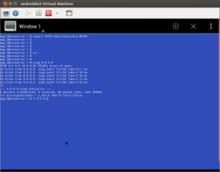 X86Android 4.0 RC2 on KVM « Yut@rommx.com