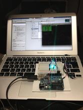 Arduino + Python Hacking 2012.10.21 — Kitagami.org v1.0 documentation