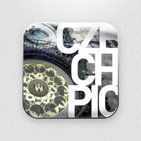 CzechPic | iPhone,iPad用スクリーンセーバーアプリ