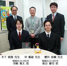 スペシャルインタビュー - LPI-Japan - エルピーアイジャパン